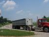 Coal truck in PA