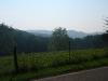 E. Ohio hills