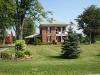 Ohio farm house